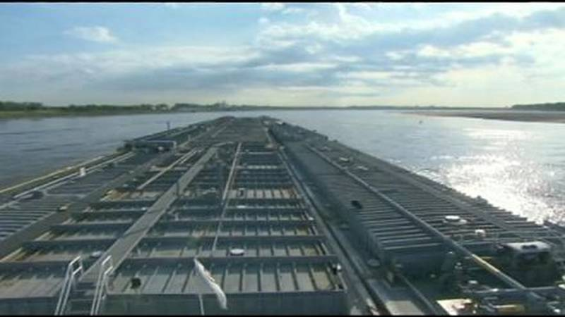 An Indiana-based barge company has agreed to pay more than $6.5 million in penalties for a July...