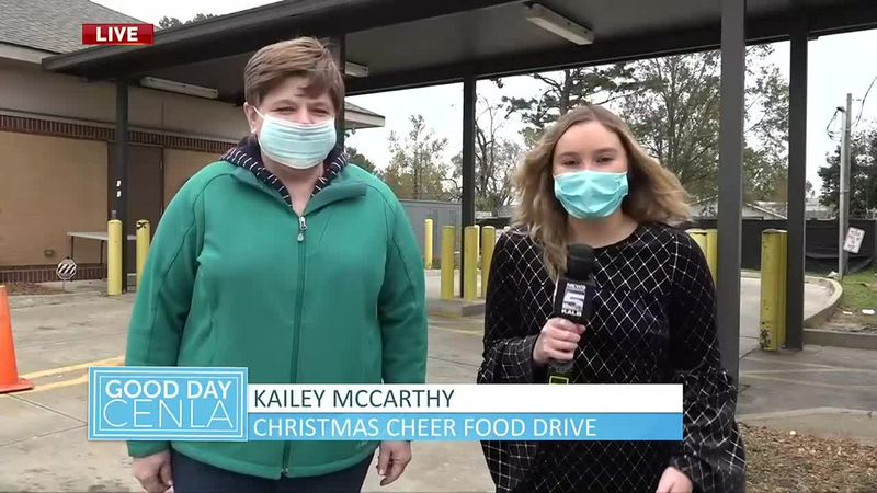 Kailey McCarthey