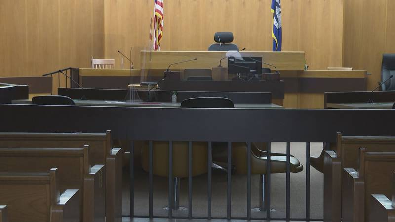 Judges and attorneys in the Rapides Parish Courthouse are pleading with the public to please...