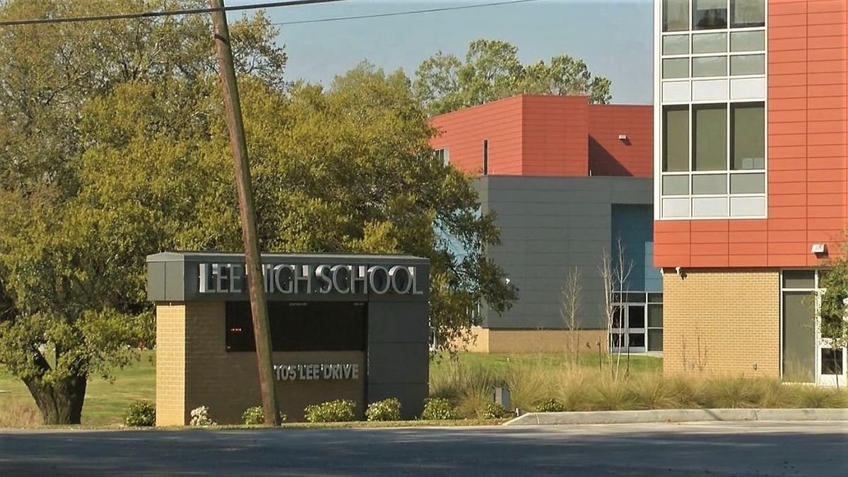 Student arrested after reports of gun threat targeting Lee High School | Source: WAFB