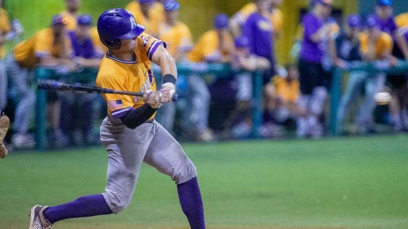 As one of the top teams in the Red River Athletic Conference, the LSUA baseball team reaped the...