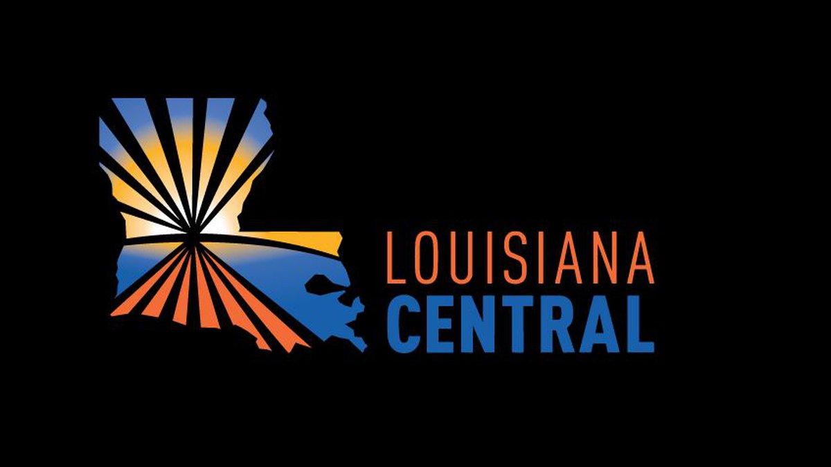 Louisiana Central Logo
