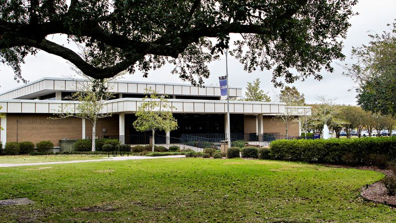 The LSU Board of Regents approved the renaming of the Acadian Center to the Dr. Anthony...