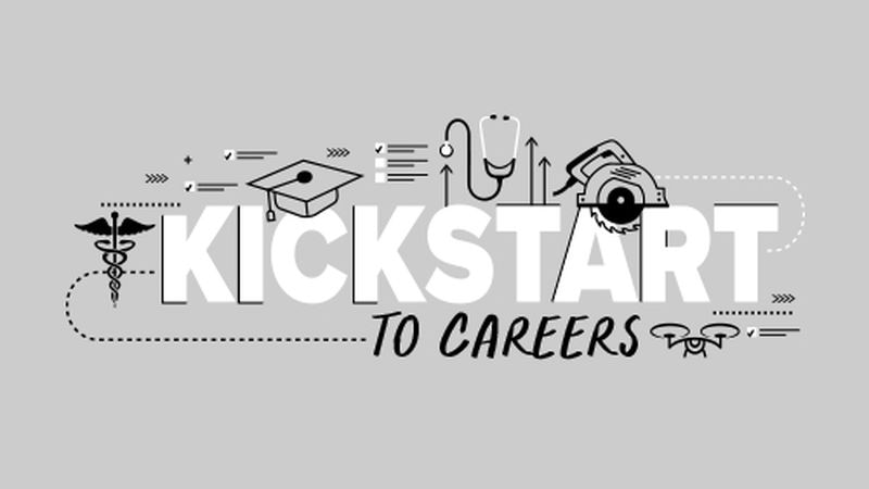 Kickstart to Careers