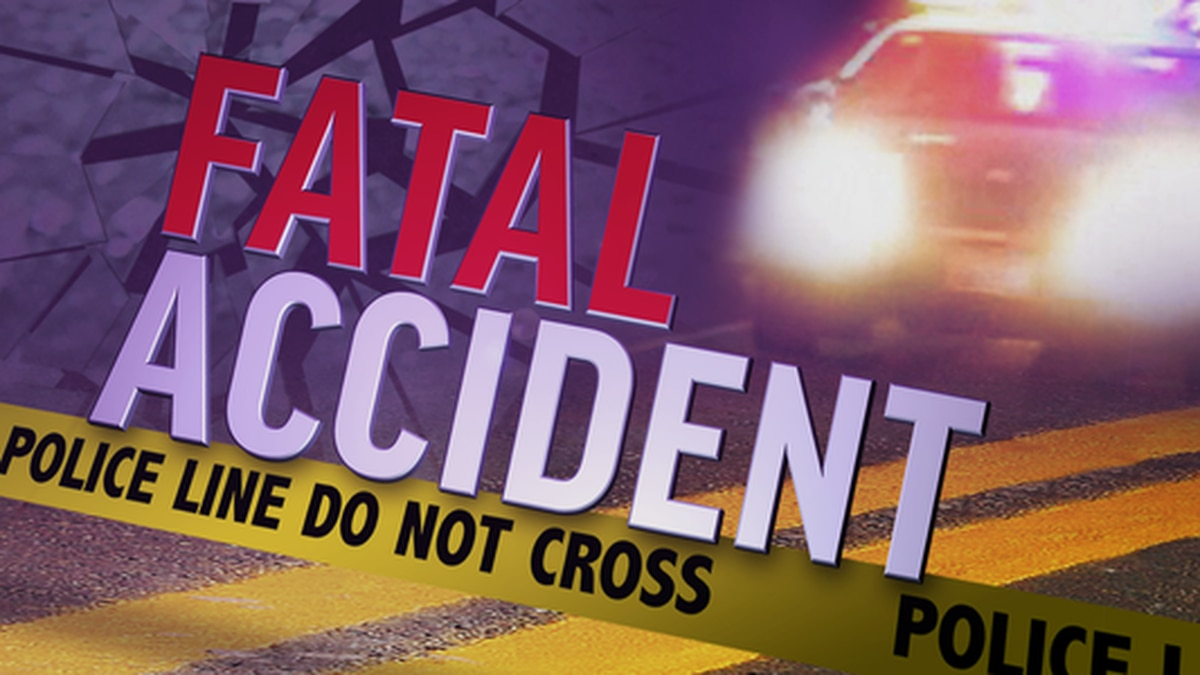 A man from Elmer died in a single-vehicle crash.
