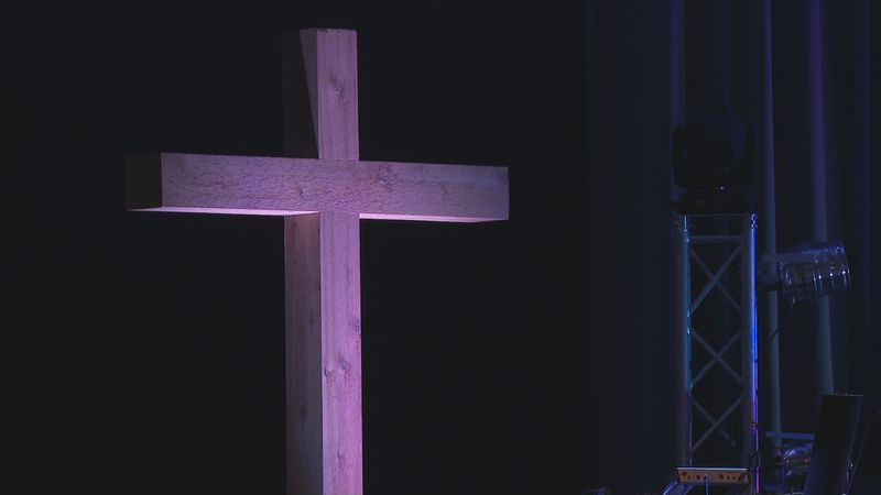 Churches will be able to open their doors and have 100% capacity after Governor John Bel...