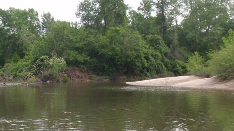 WAFB File photo of the Amite River