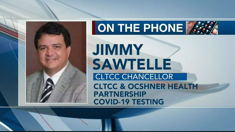 Jimmy Sawtelle