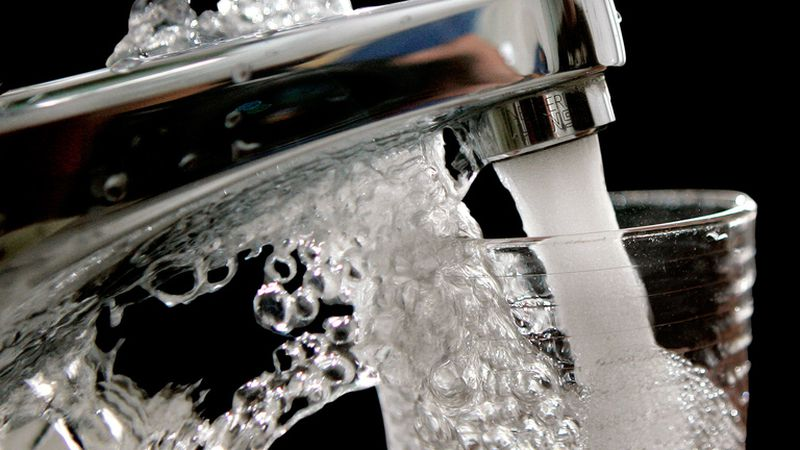 The boil advisory for Alexandria has been lifted.