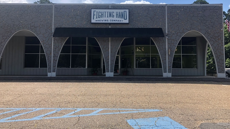 A new brewery in Pineville could change the way you spend your weekends.