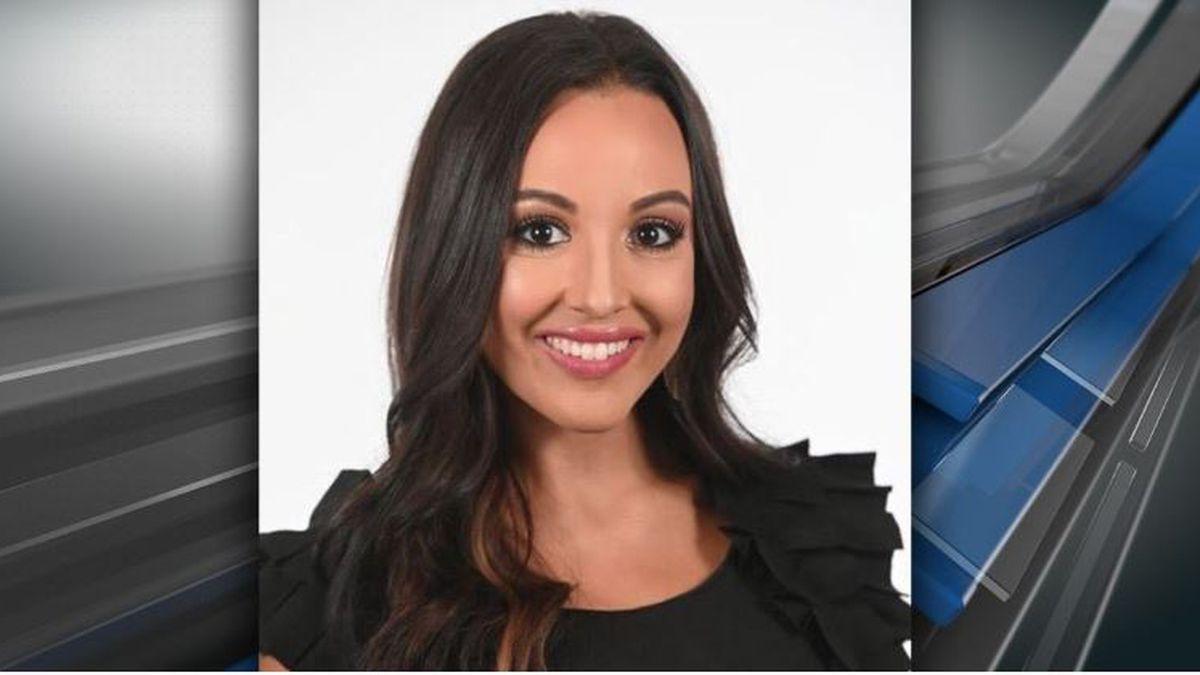 Carley McCord, a Louisiana sports reporter, was tragically killed in a small plane crash on Dec. 28. (Source: Northwestern State University Foundation & Alumni Association / WAFB)