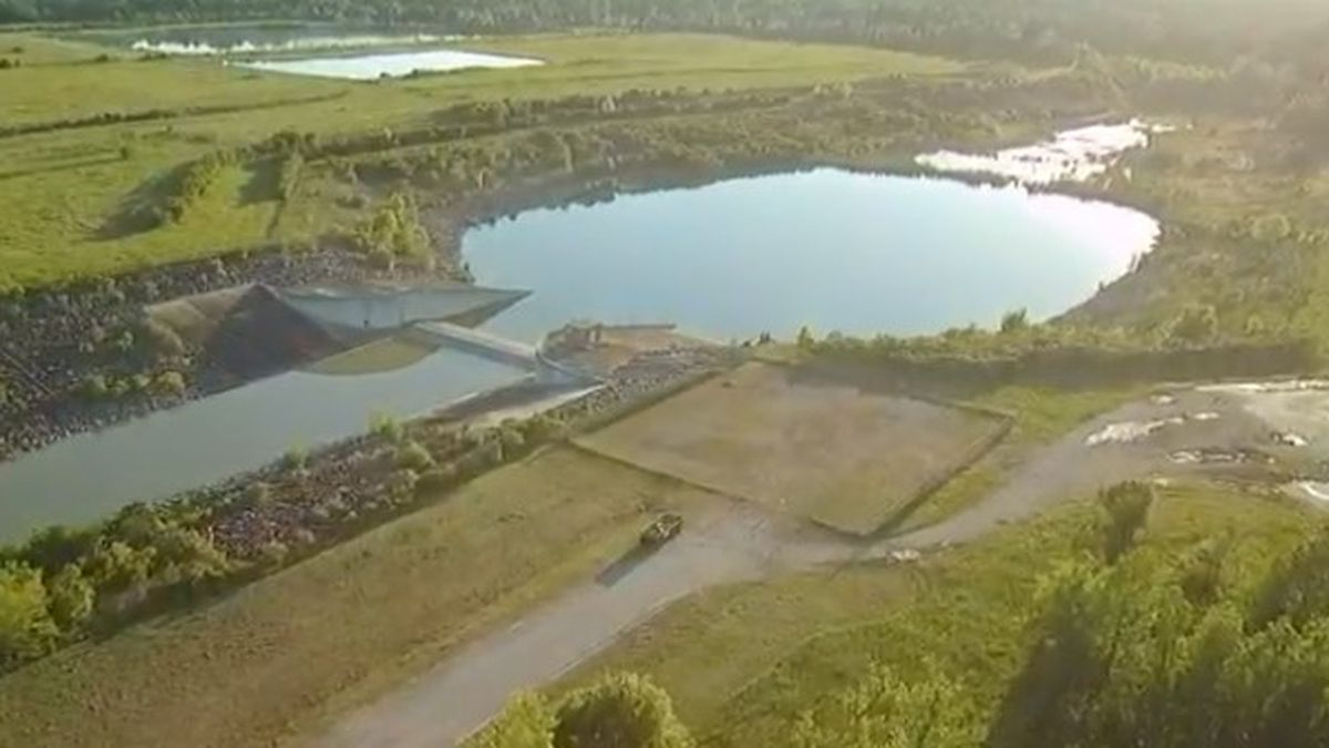 Contractor selected to build three bridges as part of Comite River Diversion Canal project (WAFB)