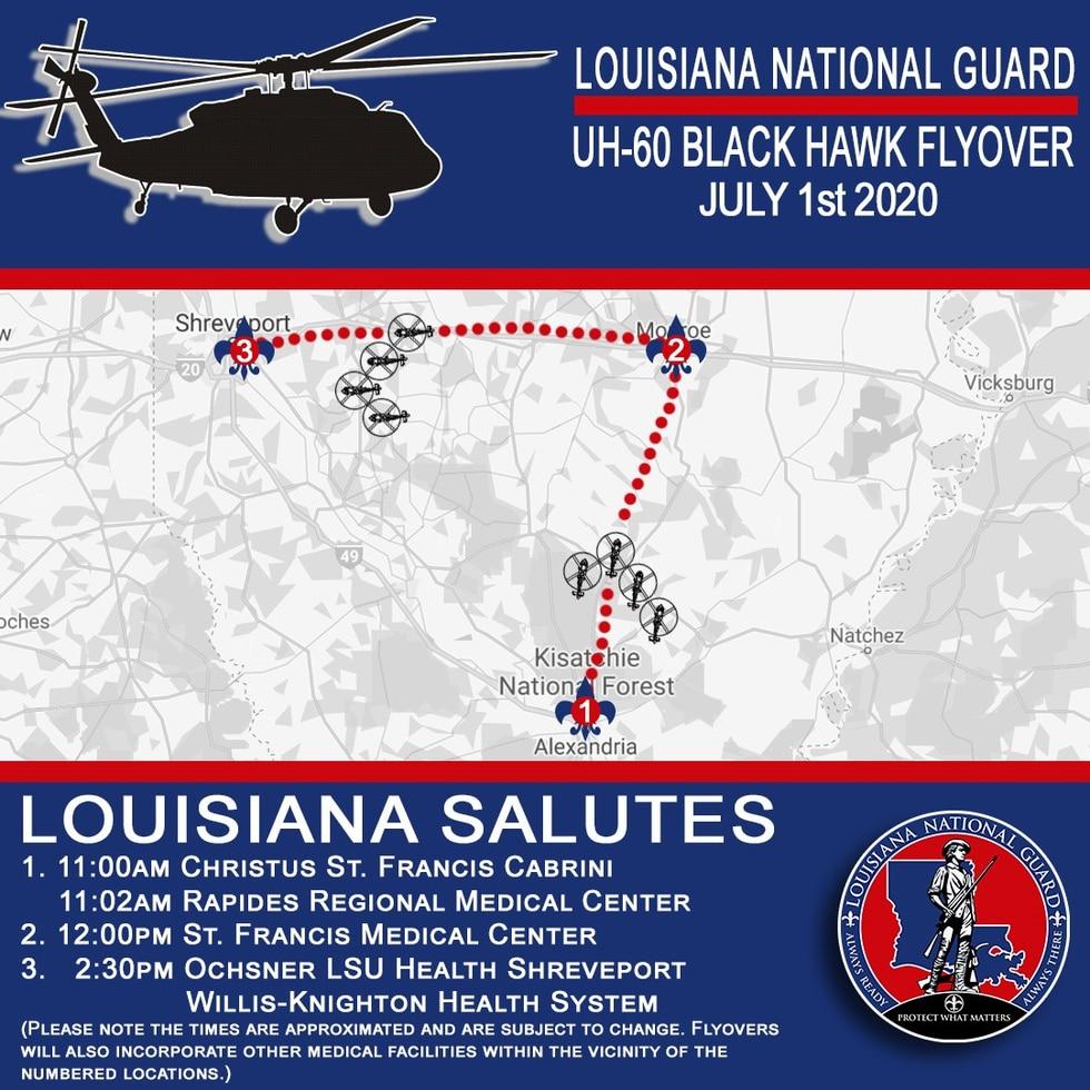 Louisiana National Guard