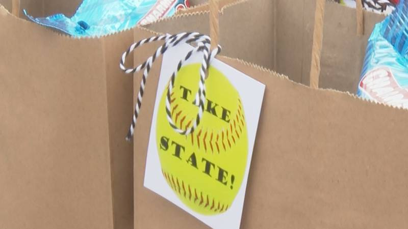 13 Central Louisiana teams have qualified for the LHSAA State Softball tournament, and two of...