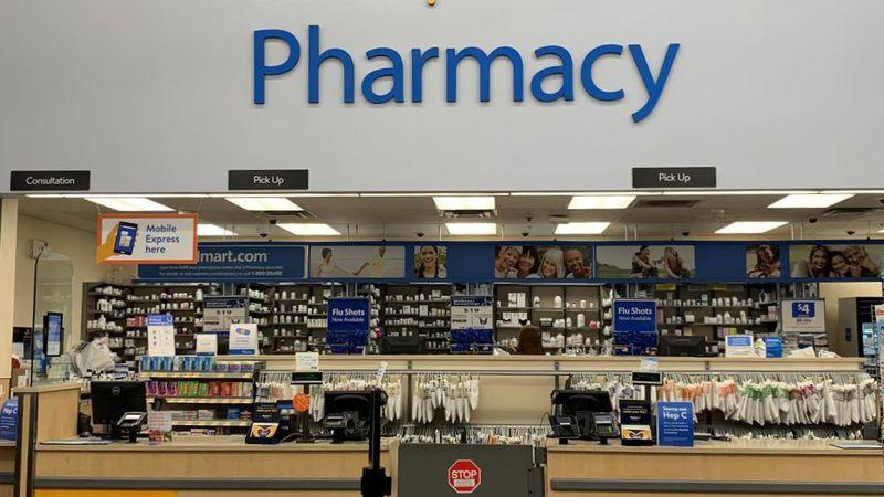 The Louisiana Department of Health is hosting free hepatitis C screenings at ten Walmart...