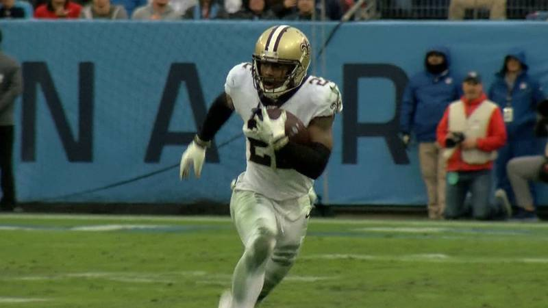 Saints defensive back C.J. Gardner-Johnson wants to take his game to the next level in year...