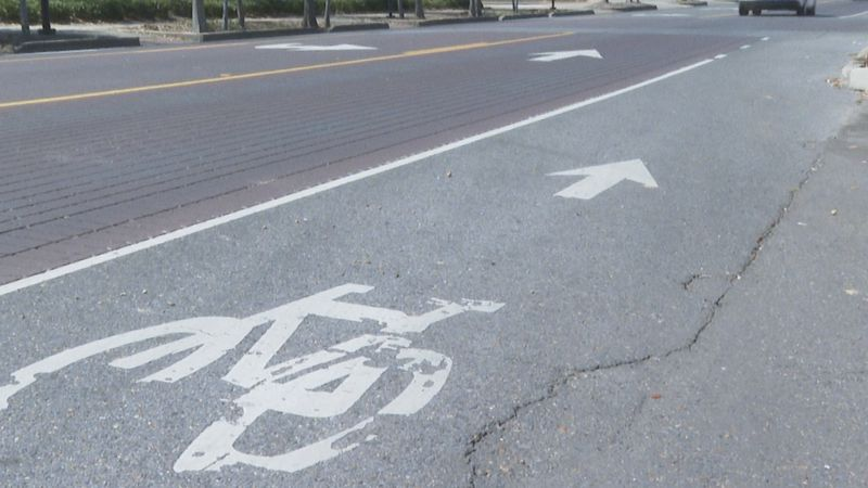 The Rapides Area Planning Commission is creating a full bicycle-pedestrian plan to expand those...