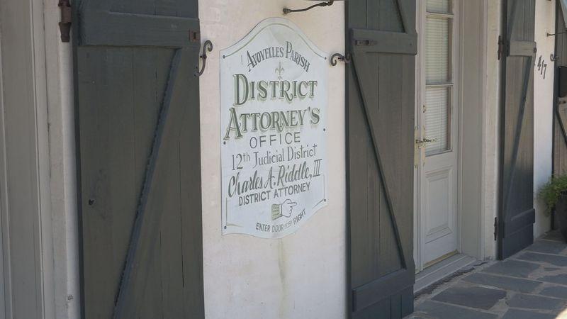 Avoyelles Parish District Attorney