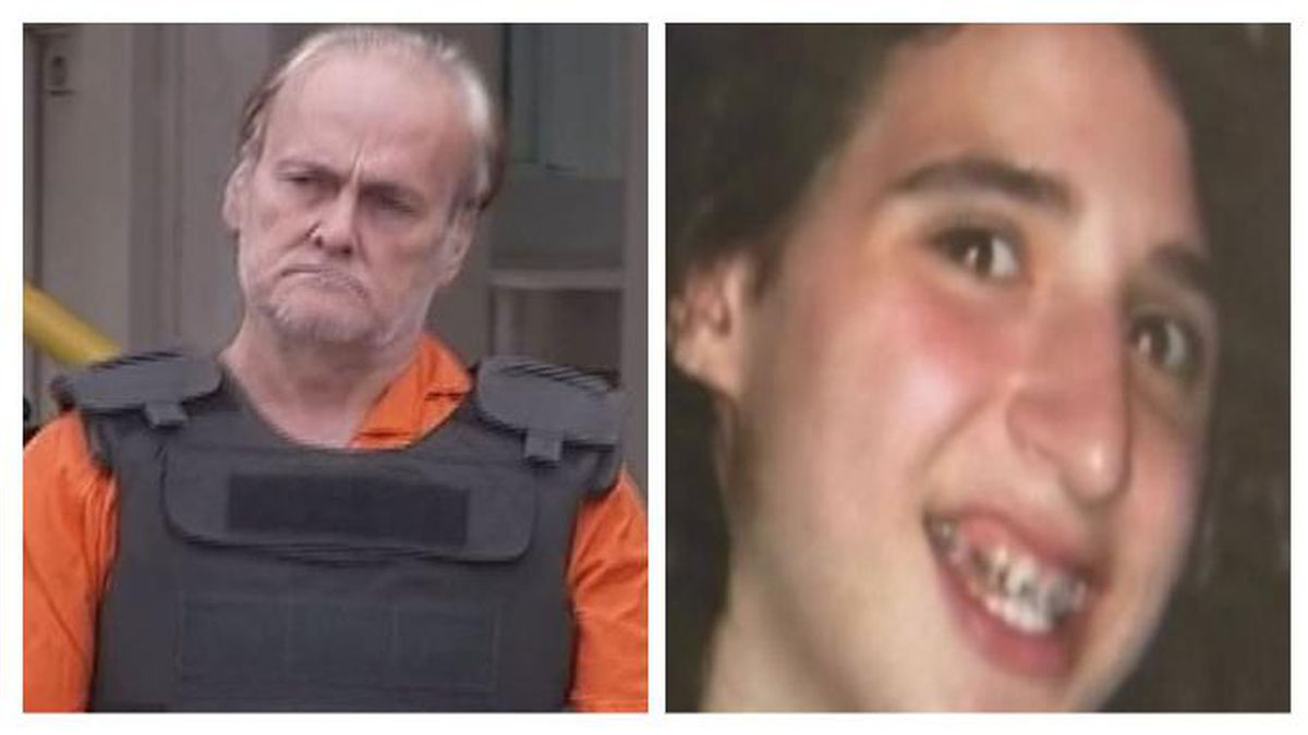 Appeal briefs have been filed in the death penalty case of Thomas Steven Sanders, the man who murdered a 12-year-old girl from Las Vegas in Catahoula Parish in 2010. (Source: KALB)