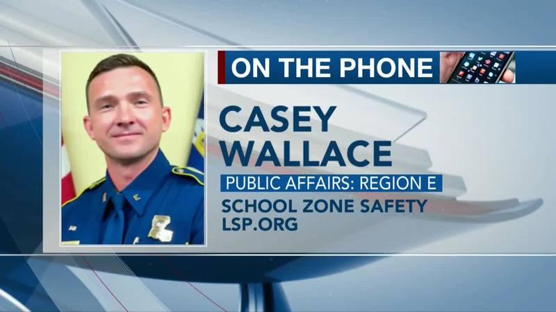 Casey Wallace