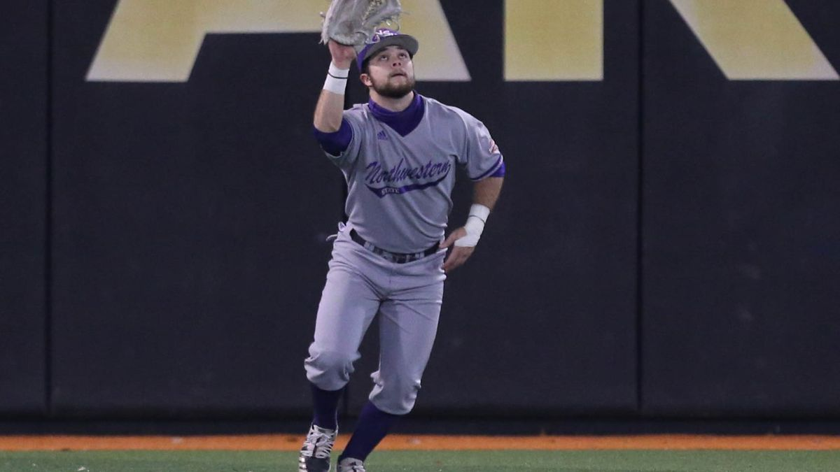 Kendall Foster homered twice in Northwestern State's doubleheader split with Southern Miss on...