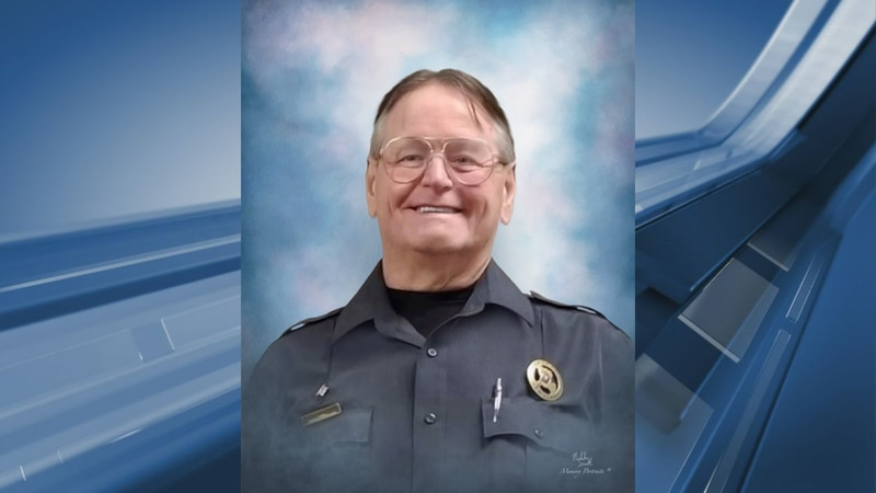 New Llano Police Chief Danny Hunt died Saturday, June 26, at age 61.