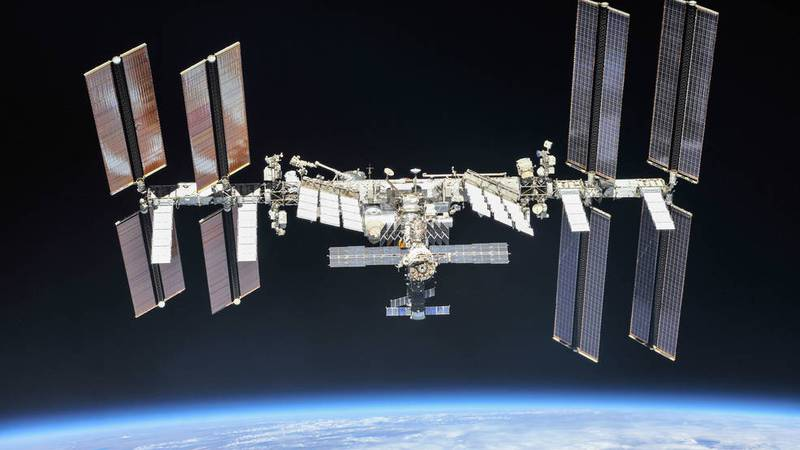 For 47 minutes, the space station lost control of its orientation when the firing occurred a...