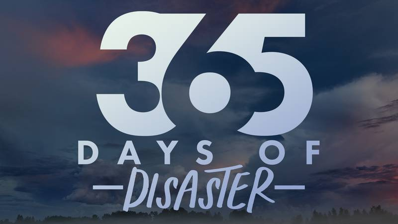 365 Days of Disaster