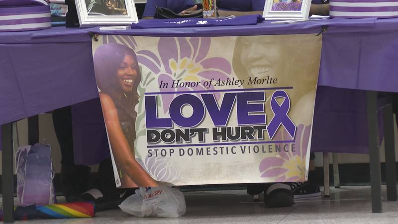 February 7th, a double homicide claimed the life of Destiny Compton and Ashley Mortle.