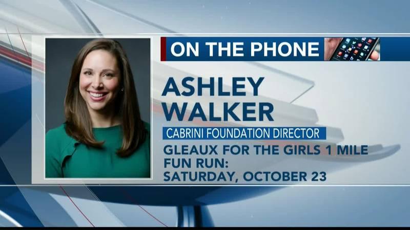 Ashley Walker