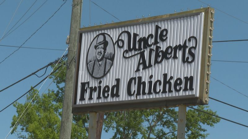 After 36 years, Uncle Albert's restaurant in Boyce could be closing soon.