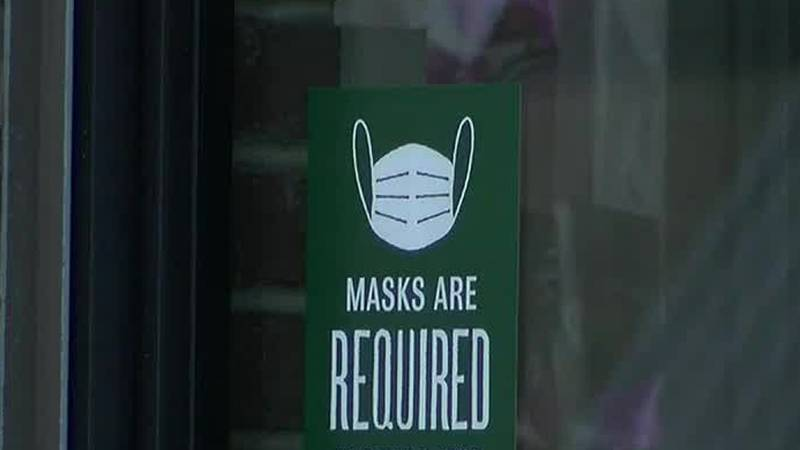 Current statewide mask mandate set to expire Wednesday, Oct. 27