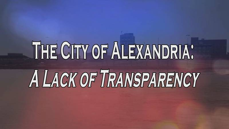 Alexandria Transparency