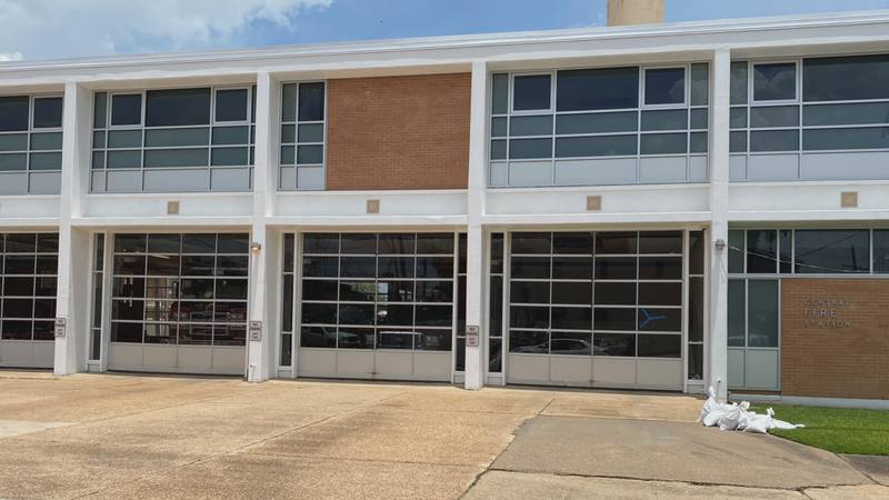 Pay study shows Alexandria firefighters underpaid compared to surrounding agencies.