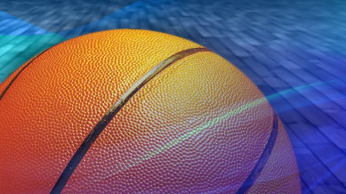 Here is a list of scores from girls' high school basketball playoff games that happened on...