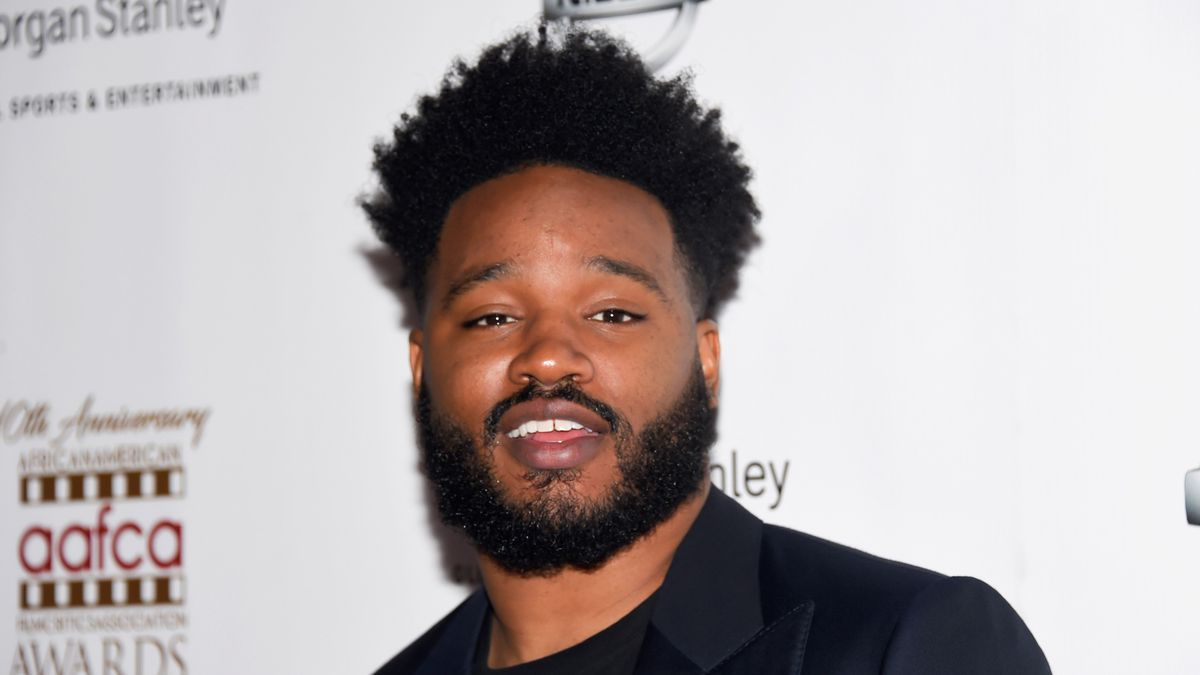 FILE - Ryan Coogler attends the 10th Annual AAFCA Awards on Feb. 6, 2019, in Los Angeles.