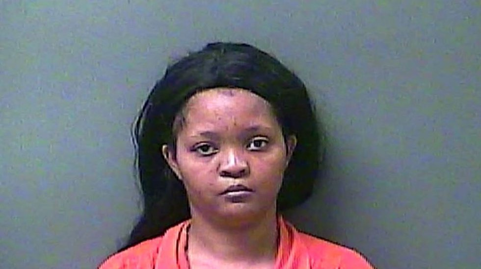 Thessalonica Allen, 34, faces more than a half-dozen charges, including murder, abuse of a...