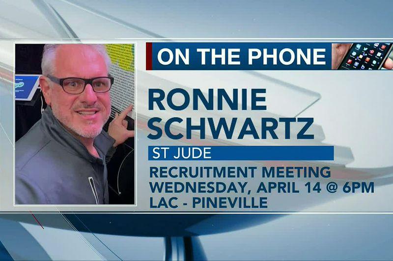 Ronnie Schwartz