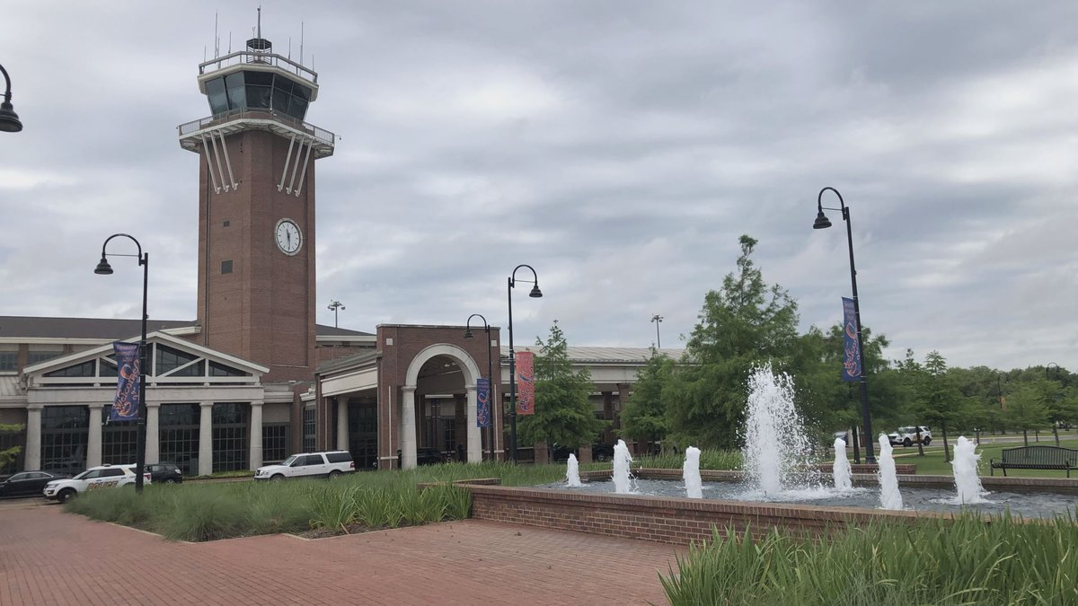 England Airpark held their annual economic development summit on Wednesday.   Photo Source: KALB