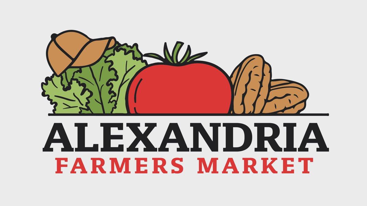 Alexandria Farmers Market
