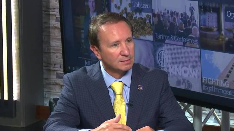 La. Attorney General Jeff Landry