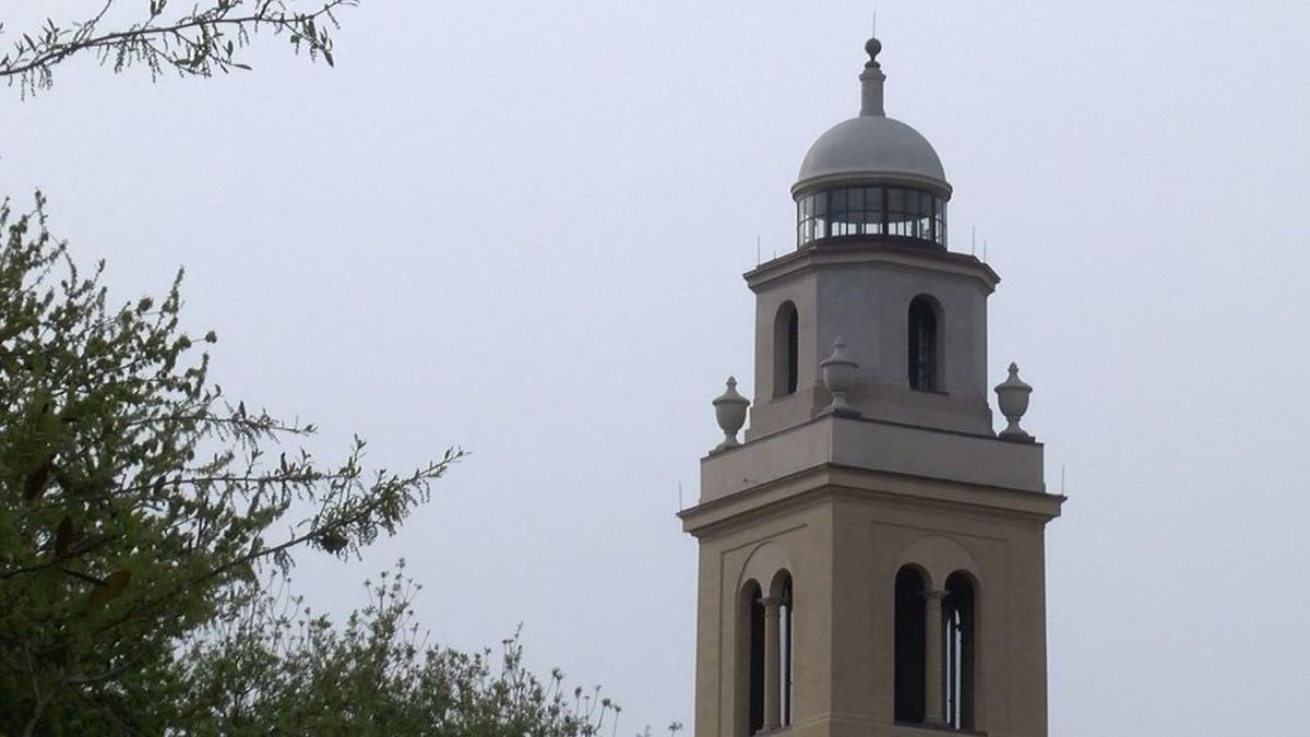 LSU campus | Source: WAFB
