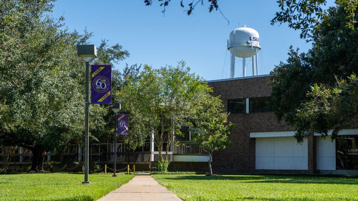 LSUA Campus