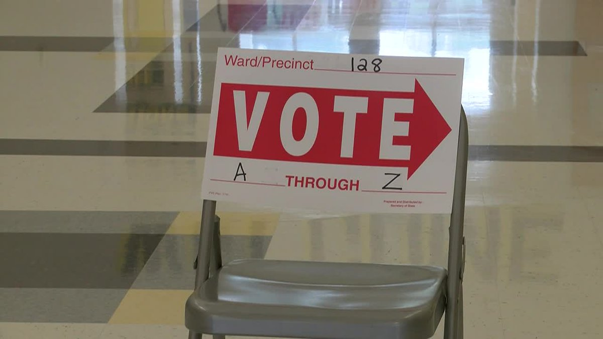 Voting Chair