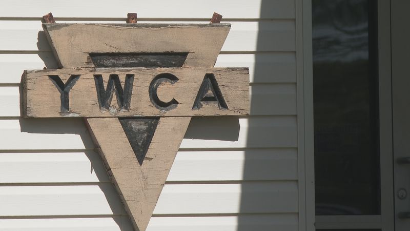 The YWCA non-profit organization is the latest business in Alexandria to become a victim of...