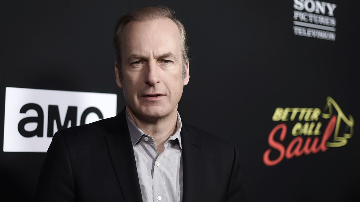 """Bob Odenkirk attends the Los Angeles premiere of """"Better Call Saul"""" at ArcLight Cinemas on Tuesday, March 28, 2017, in Culver City, Calif. 