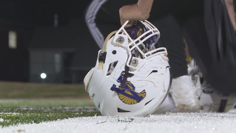 The ASH Trojan football team is set to play in the Class 5A State Championship game against the...