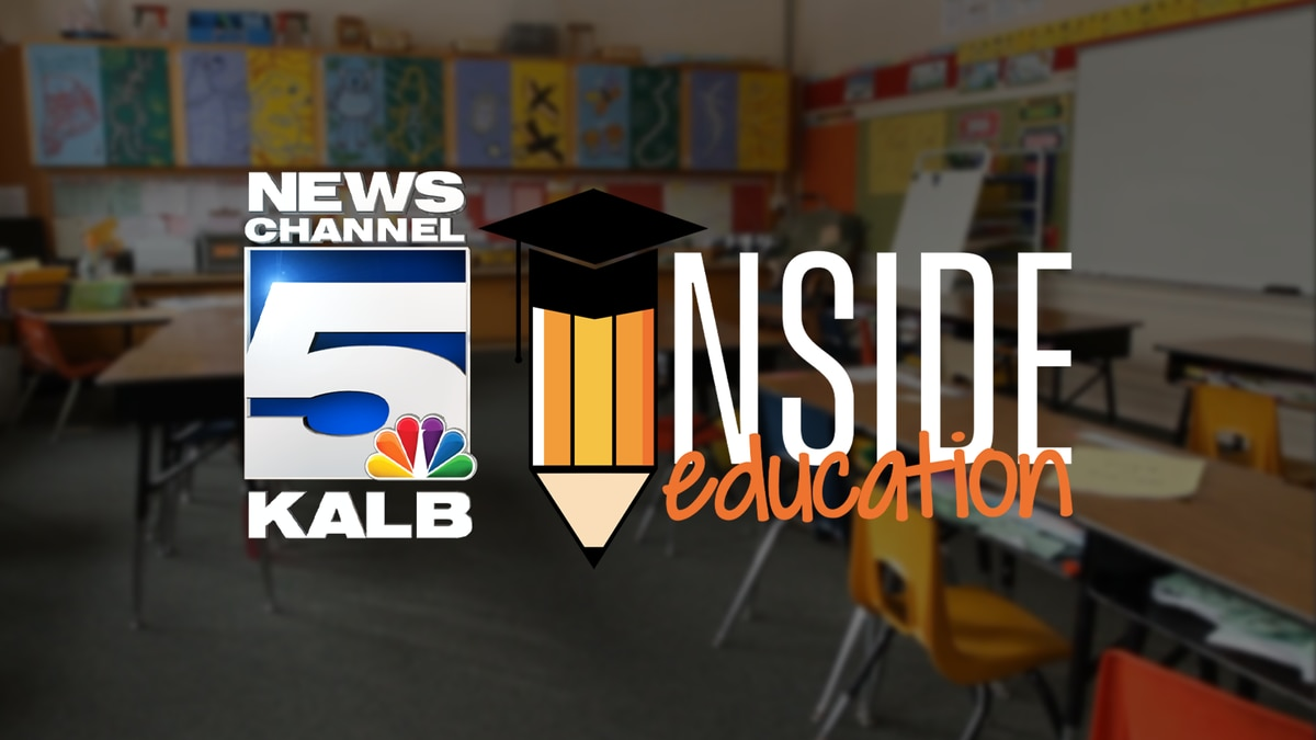 Your Local Station for Back to School coverage.