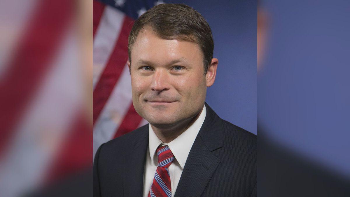 United States Attorney David C. Joseph