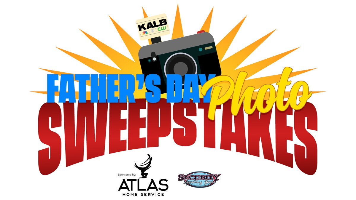Submit a photo of your dad in our Father's Day Photo Sweepstakes to win awesome prizes.